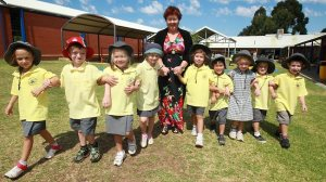 ausiie primary school
